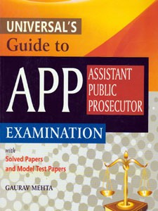 GUIDE TO APP ASSISTANT PUBLIC PROSECUTOR EXAMINATION