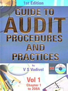 GUIDE TO AUDIT PROCEDURES AND PRACTICES