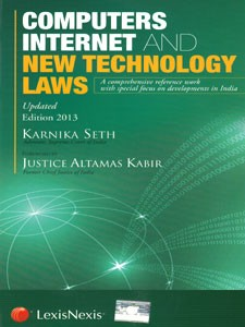 COMPUTER INTERNET AND NEW TECHNOLOGY LAWS