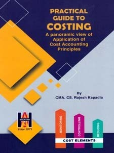 PRACTICAL GUIDE TO COSTING