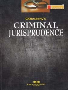 CRIMINAL JURISPRUDENCE
