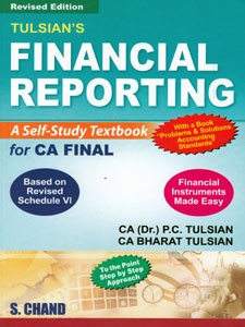 FINANCIAL REPORTING WITH FREE PROBLEMS & SOLUTIONS ACCOUNTING STANDARDS AND GUIDANCE NOTES (CA-FINAL)