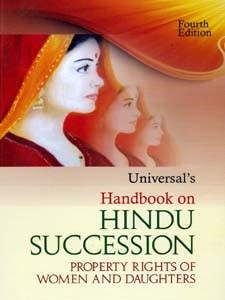 HANDBOOK ON HINDU SUCCESSION