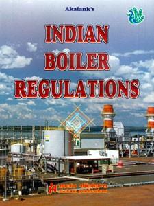 INDIAN BOILER REGULATIONS