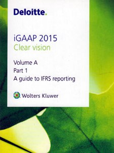 IGAAP 2015 A GUIDE TO IFRS REPORTING