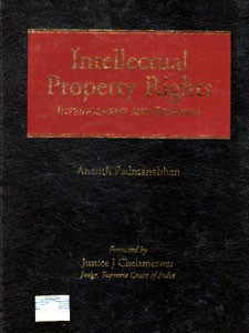 INTELLECTUAL PROPERTY RIGHTS (Infringement and Remedies)