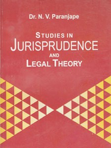 STUDIES IN JURISPRUDENCE AND LEGAL THEORY