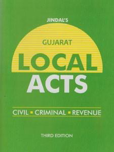 GUJARAT LOCAL ACTS