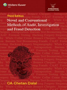 NOVEL  AND CONVENTIONAL METHODS OF AUDIT INVESTIGATION AND FRAUD DETECTION