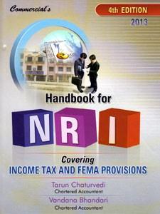 HANDBOOK FOR NRI