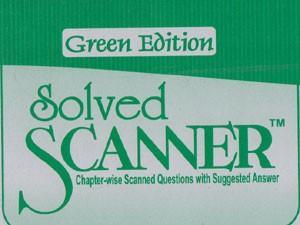 SOLVED SCANNER STRATEGIC FINANCIAL MANAGEMENT Paper-2 (CA-FINAL)