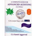 A COMPLETE GUIDE FOR ADVANCED AUDITING