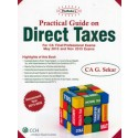 PRACTICAL GUIDE ON DIRECT TAXES