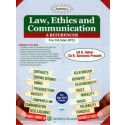 LAW ETHICS AND COMMUNICATION A REFERENCER CA-IPCC