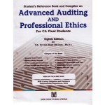 ADVANCED AUDITING & PROFESSIONAL ETHICS CA-FINAL