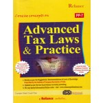 CONCISE CONCEPTS ON ADVANCED TAX LAWS AND PRACTICE  (PP-7)