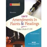 LAW OF AMENDMENTS IN PLAINTS & PLEDINGS ORDER