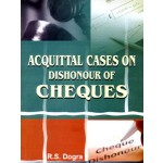 ACQUITTAL CASES ON DISHONOUR OF CHEQUES