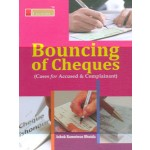 BOUNCING OF CHEQUES