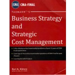 BUSINESS STRATEGY AND STRATEGIC COST MANAGEMENT