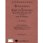BUILDING AND ENGINEERING CONTRACTS LAW & PRACTICE