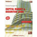 CONCISE CONCEPTS ON CAPITAL MARKET & SECURITIES LAWS