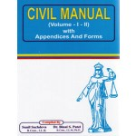 CIVIL MANUAL WITH APPENDICES AND FORMS