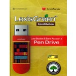 CONSTITUTIONAL LAW (PEN DRIVE Law Books & Bare Acts)