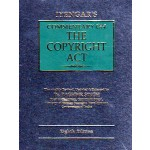 COMMENTARY ON THE COPYRIGHT ACT