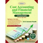 A PRACTICAL GUIDE TO COST ACCOUNTING AND FINANCIAL MANAGEMENT