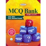 MCQ BANK FOR CA-CPT