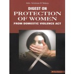 DIGEST ON PROTECTION OF WOMEN FROM DOMESTIC VIOLENCE ACT