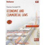 CONCISE CONCEPTS ON ECONOMIC AND COMMERCIAL LAWS (EP-3)