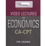 VIDEO LECTURES ON ECONOMICS CA-CPT