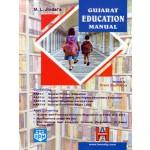 GUJARAT EDUCATION MANUAL