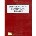 BUTTERWORTHS FAMILY LAW SERVICE