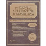 MANUAL OF FINANCIAL ACCOUNTING AND REPORTING