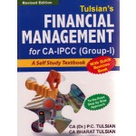 FINANCIAL MANAGEMENT FOR CA-IPCC (Group-I) with Quick Revision for Financial Management (CA-IPCC)