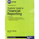 STUDENT GUIDE TO FINANCIAL REPORTING