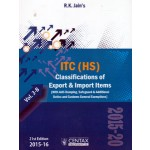 ITC (HS) CLASSIFICATIONS OF EXPORT & IMPORT ITEMS (VOLUME-3)