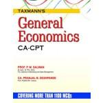 GENERAL ECONOMICS CA-CPT