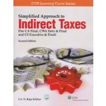 SIMPLIFIED APPROACH TO INDIRECT TAXES