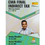 CMA FINAL INDIRECT TAX A.Y.2016-2017