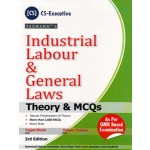 INDUSTRIAL LABOUR & GENERAL LAWS THEORY & MCQs