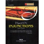 DIGEST ON INJUNCTIONS (1950-2012)