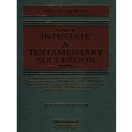 LAW OF INTESTATE & TESTAMENTARY SUCCESSION