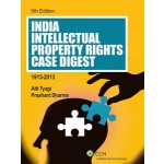 INTELLECTUAL PROPERTY RIGHTS CASE DIGEST 1913-2013