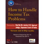 HOW TO HANDLE INCOME TAX PROBLEMS