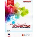 JUDICIAL SERVICES EXAMINATIONS