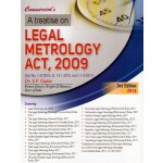 A TREATISE ON LEGAL METROLOGY ACT, 2009